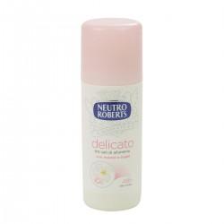 Neutro Roberts Deodorante stick Delicato