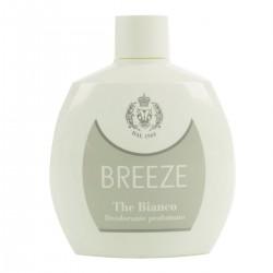 Breeze Deodorante squeeze The Bianco