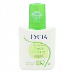 Lycia Deodorante spray Fresco
