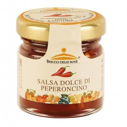 Salsa dolce di peperoncino