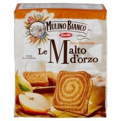 Fette biscottate Le Malto d'orzo