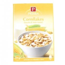 Cornflakes fiocchi di mais tostati