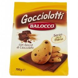 Biscotti Gocciolotti