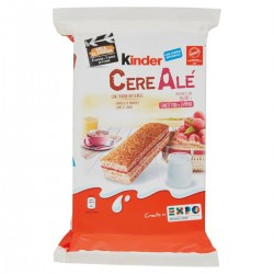 Kinder CereAlé