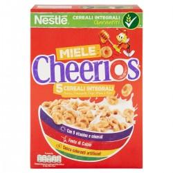 Ciambelline di cereali integrali Cheerios