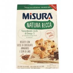 Biscotti Natura Ricca