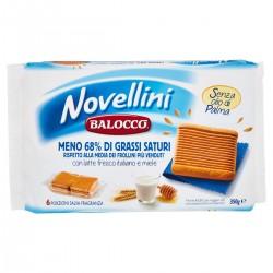 Biscotti Novellini