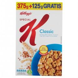 Cereali integrali Special K