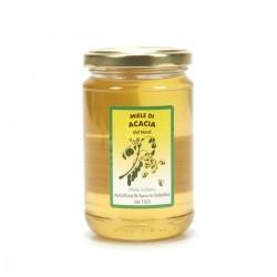 Miele di acacia del Nord