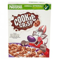 Cereali Cookie Crisp
