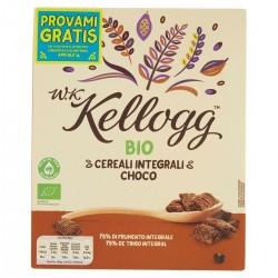 Cereali integrali bio Choco