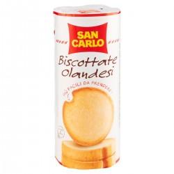 Fette biscottate Olandesi