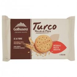 Biscotti integrali Turco