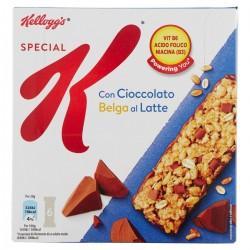 Barrette di cereali Special K