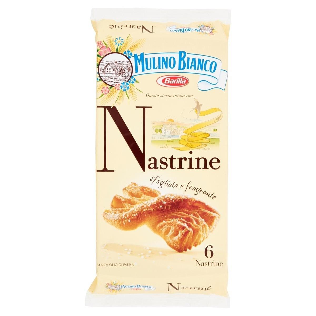 Nastrine