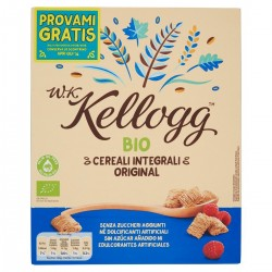 Cereali integrali bio Original