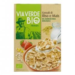 Cereali Via Verde Bio