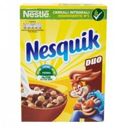 Cereali integrali Nesquik Duo