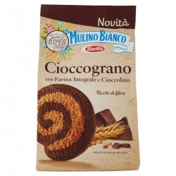 Biscotti Cioccograno