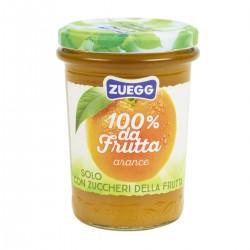 Confettura 100% da frutta