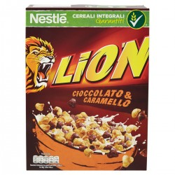 Cereali Lion