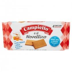 Biscotti Il Novellino