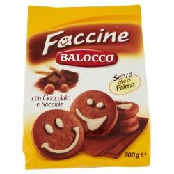 Biscotti Le Allegre Faccine