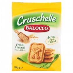 Biscotti Cruschelle