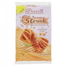 Trecciamore 5 Cereali