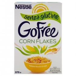 Corn Flakes Go Free