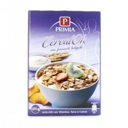 CerealOk