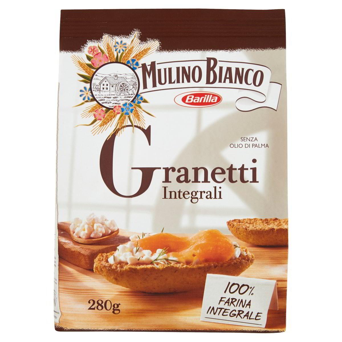 Granetti