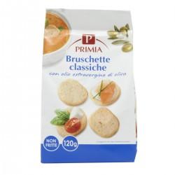 Bruschette classiche