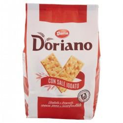 Crackers salati Doriano