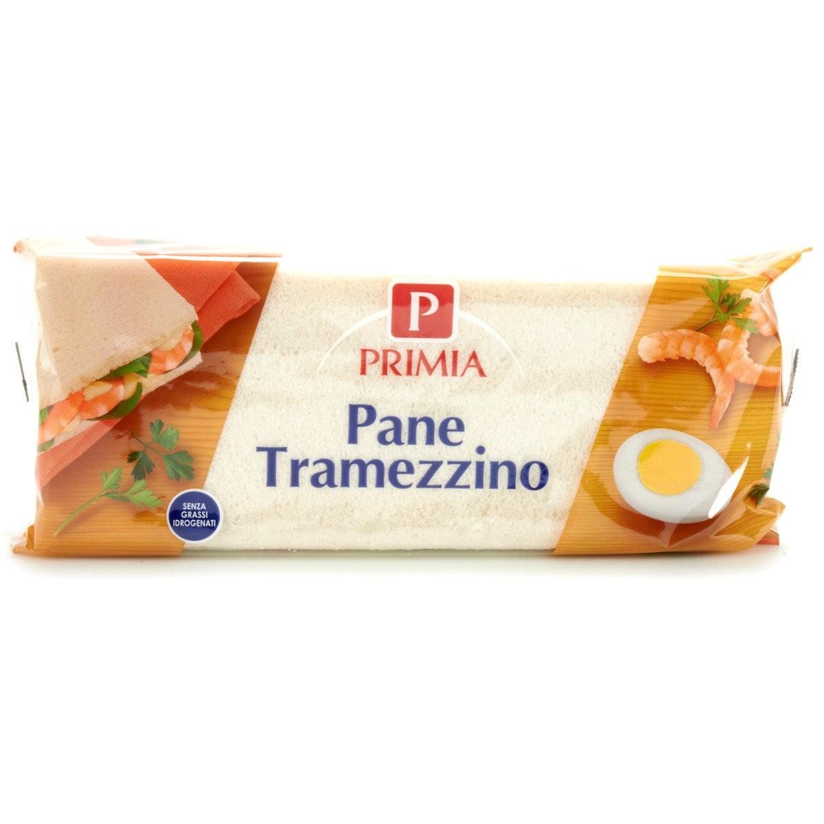 Pane Tramezzino