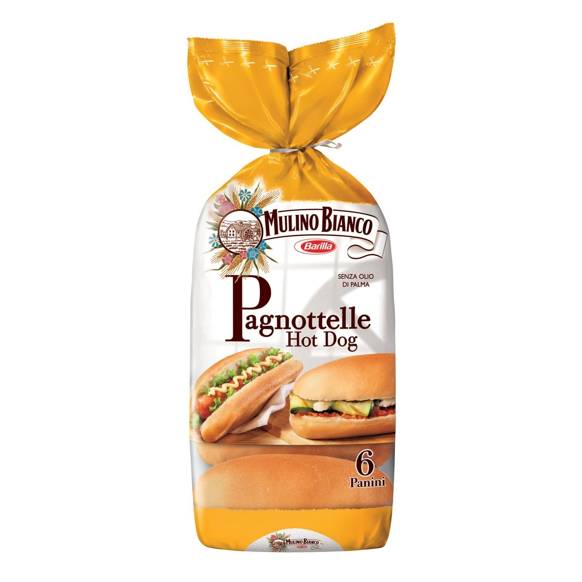 Pagnottelle