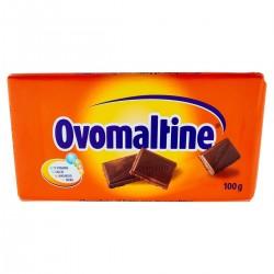 Cioccolato al latte con Ovomaltine