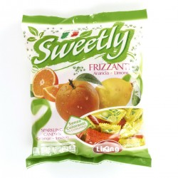 Caramelle frizzanti Sweetly