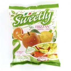 Caramelle frizzanti Sweetly