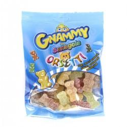 Caramelle alla frutta orsetti Gnammy