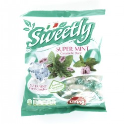 Caramelle dure alla mente Sweetly