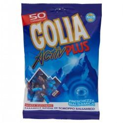 Caramelle Golia Activ Plus