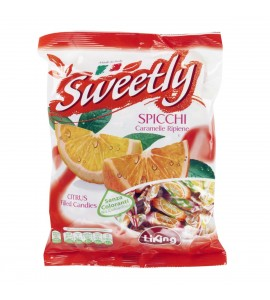Caramelle ripiene spicchi Sweetly