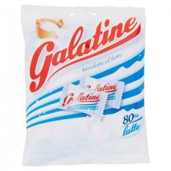 Galatine al latte