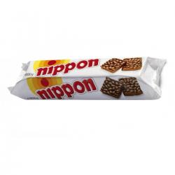 Nippon Snack al cioccolato