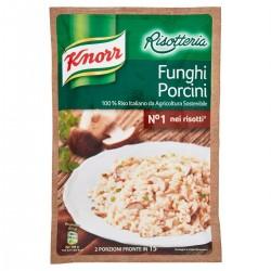 Knorr Risotto ai funghi porcini Risotteria