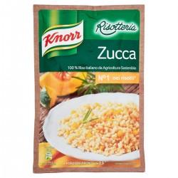Knorr Risotto alla zucca Risotteria