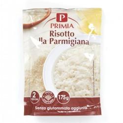 Primia Risotto alla Parmigiana