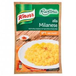 Knorr Risotto alla milanese Risotteria