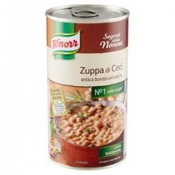 Knorr Zuppa di ceci Segreti della Nonna